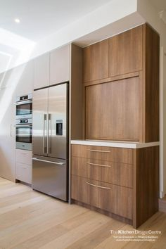 you can see project of Mont Albert North suburb here. For more information call us on 03 9894 Kitchen Pantry Design, Best Kitchen Designs, Open Plan Kitchen, Interior Design Kitchen, Cabin Kitchens, Cool Kitchens, Kim House, Kitchen Remodel, House Design