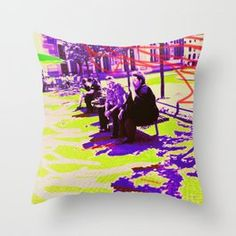 Smoragdova Bedding | Society6