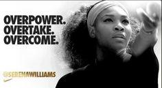 Serena William quote