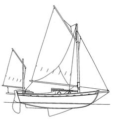 Prettiest boat under thirty feet - Page 8