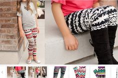 My Lala leggings brings you the softest leggings in many amazing styles at budget friendly prices and always with FREE US shipping! #yourlegswillloveyou