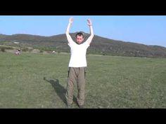 Csung Jüan csikung gyakorlatai 1.rész: alapállás, energiaátmosás - YouTube Youtube, Youtubers, Youtube Movies