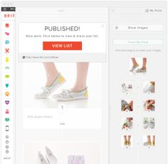 Now you can publish your own DIY projects on Brit + Co!