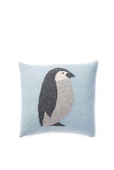 Leroy Knit Cushion