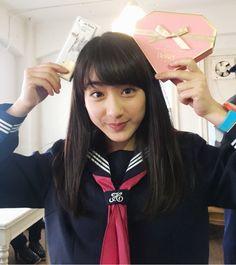 いちご食べたい気分 の画像|平祐奈オフィシャルブログ「祐奈でSKY!?」Powered by Ameba