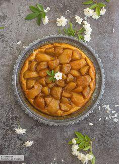 Si hay una tarta representativa de la gastronomía francesa esa es la tarta Tatin de manzana. Inventada por las hermanas Tatin en el siglo XIX, dos mujeres qu...