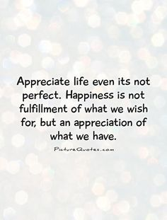 Inspirational Words: How To Increase Your Appreciation In Life - Victoria J Brown