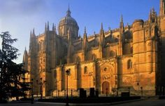 Salamanca, #Spain...Been There!