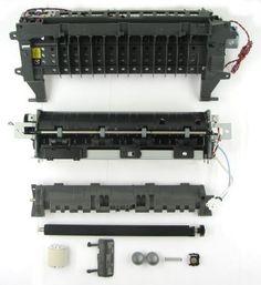 40X8281  Fuser Maintenance Kit ms510 m1145 110v 200k Pages ms510dn