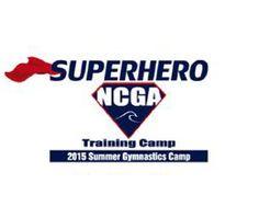 Camps/Clinics | North Coast Gymnastics Academy