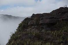 Image result for cliffs in venezuela