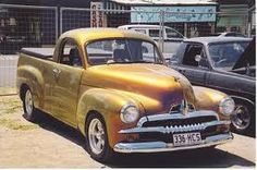 years ago :) my dad use to drive a truck just like this.he named it 'Ole' Johnny'! Classic Chevy Trucks, Classic Cars, Vintage Trucks, Funny Vintage, Vintage Stuff, Vintage Photos, Aussie Muscle Cars, Photo Search, Pinterest Photos