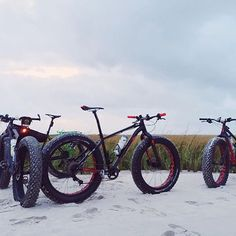 Spot the Quad Locks! Great shot by @jonathancwardfitness #quadlock #bike #ride#fixedgear #beach #motivation #bikelife #fit