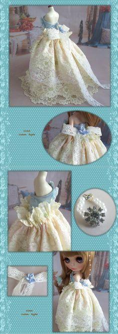 жカスタムブライスж シンデレラ **kirara doll** - Auction - Rinkya! Japan Auction & Shopping