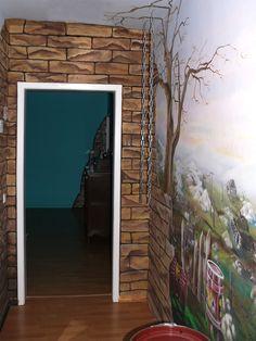 BianK ART#Wandgestaltung#kinderzimmer#wohnzimmer#flur#Gestaltung#farbe#
