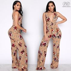 NEW IN OMG look at this New Arrival 'THE IVY JUMPSUIT - NUDE'!LOTS OF STRETCH @theerealkarlaj wearing a Medium Hurry shop our New Arrivals NOW! Yes Click link in bio to shop http://ift.tt/1E1UDVP || #intertwinecollection