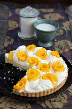 פיית העוגיות: פאי קוקוס