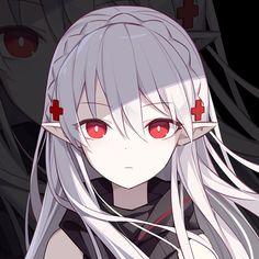 Cool Anime Girl, Pretty Anime Girl, Cute Anime Pics, Kawaii Anime Girl, Anime Art Girl, Manga Girl, Anime Guys, Anime Oc, Chica Anime Manga