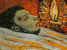Picasso: la mort de Casagemas (1901)