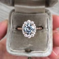 Unique engagement rings say wow 3