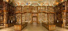 Stift St. Florian: Stiftsbibliothek