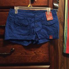 ❗FINAL SALE ❗️ ARIZONA JEANS SHORTS SHORTS SIZE 5. NWT Arizona Jean Company Shorts