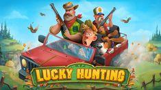 Ознакомьтесь с этим проектом @Behance: «Lucky Hunting» https://www.behance.net/gallery/37899753/Lucky-Hunting
