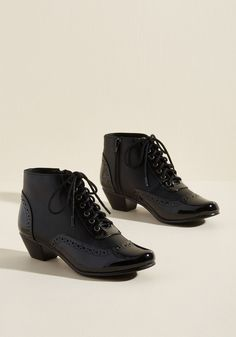 382494751b Shoes · Chelsea Crew Off to Oxford Booties Bootie Boots, Oxford Booties,  Black Booties, Fab