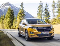 2018 Ford Territory - It appears like Ford Territory will certainly obtain an additional possibility. Reports were murmuring regarding feasible substitute