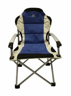 Awesome Camping Furniture At Great Prices Awnings Direct These Platinum Deluxe Steel Chairs Are Availble To Order Now Only 3899 Relax In S