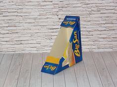 Caixa para sanduíche / Embalagens personalizadas