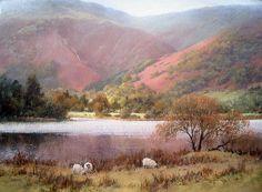 Across the Lake, Cumbria, England | por Joe Hush