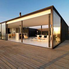 Inspirações da semana #arquitetura #homebox #sustentabilidade #casacontainer