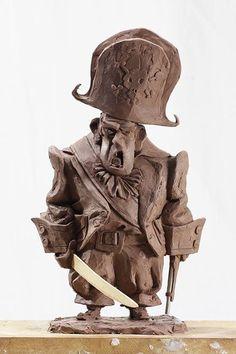 Fotos de la publicación de Andrea Blasich Sculpture - Andrea Blasich Sculpture