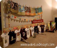 babylux design craft show test run | Flickr - Photo Sharing!