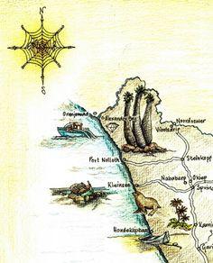 Karoo Routes: Alexander Bay to Hondeklip Bay: The Diamond Coast Route - Karoo Space