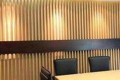 Swiss Bureau Interior Design - Designed - Trimeta - Dubai, UAE