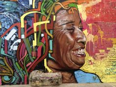 AFAR.com Highlight: Street Graffiti by Scottye Lindsey, #Cartagena, #Colombia