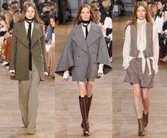 Inspiration: Fall 2015, Ready-To-Wear