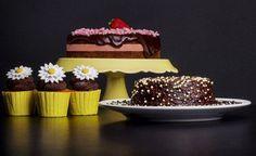 Curso online de Recheios famosos para bolos, tortas e doces 3