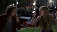 Kat and Patrick, <i>10 Things I Hate About You</i> (1999)