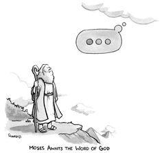 Slide Show: New Yorker Cartoons February 16, 2015 - The New Yorker