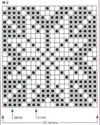 Ähnliches Foto Knitting Charts, Knitting Stitches, Knitting Patterns, Crochet Patterns, C2c, Crochet Projects, Cross Stitch Patterns, Knit Crochet, Snow Flakes