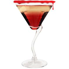 Loving True Blood in Dallas: Tru: Blood Mixology and cocktail recipes