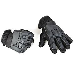 Outdoor Product Airsoft Hunting Cycling Motorcycle Driving Tactical Hand Gloves M