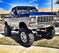 '78 ford. gorgeous!