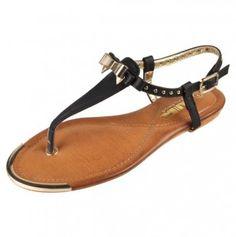 sandals by air balance