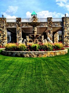 Trump National Golf Club Westchester  #golfclub #wedding #venue #golf #trump
