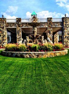 trump national golf club westchester golfclub wedding venue golf trump
