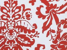 Red & White Damask PAISLEY FLOURISH Gift Wrapping Paper - 16 Foot Roll Buttons Bags and Bows http://www.amazon.com/dp/B00EUHO4M4/ref=cm_sw_r_pi_dp_rpunub085FYDP